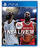 NBA LIVE 18: The One Edition - PlayStation 4