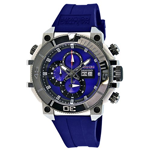 Nautec No Limit Men's Watch(Model: Seabridge)