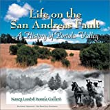 Life on the San Andreas Fault, Pamela Gullard and Nancy Lund, 0942087194