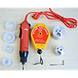 Brand New Electric Hand Held Bottle Capping Machine 220V