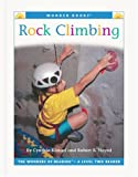 Rock Climbing, Cynthia Fitterer Klingel and Robert B. Noyed, 1567668178