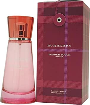Femme Parfum MlAmazon De co Tender Touch Burberry Eau ukBeauty 50 OXPkZiu