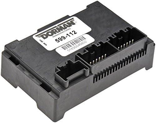 GM OEM Transfer Case-Control Module 12590220