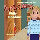 In My Closet (Ernie and the Troll) (Volume 1)