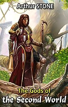 Gods Second World LitRPG Weirdest ebook product image