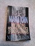 Mama John, Nina Ellison, 1563091712
