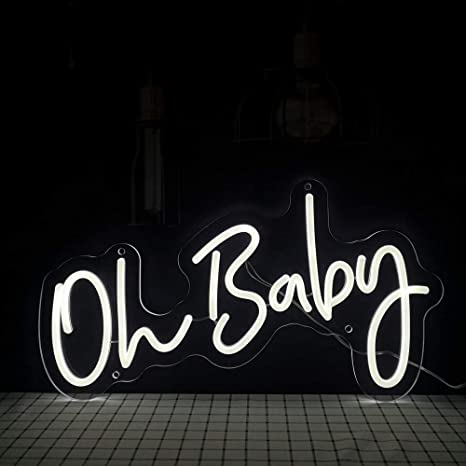 LED Neon Sign Custom Neon Light Wedding Party Home Decor Customize Name Sign Bar Store Logo Room Decoration Wall Hanging Birthday Event Gift