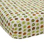 Lambs-Ivy-ForestWoodland-7-Piece-Crib-Bedding-Set-Echo-BrownBeige
