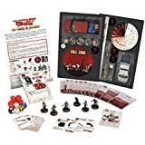 THE WALKING DEAD - PRELUDE TO WOODBURY - SOLO STARTER SET - MANTIC GAMES