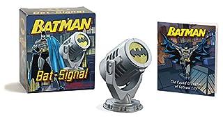 Batman: Bat Signal (Miniature Editions) (0762445262) | Amazon Products