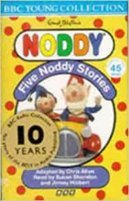 Books noddy pdf
