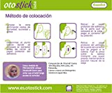Otostick Baby, Aesthetic Correctors for Prominent