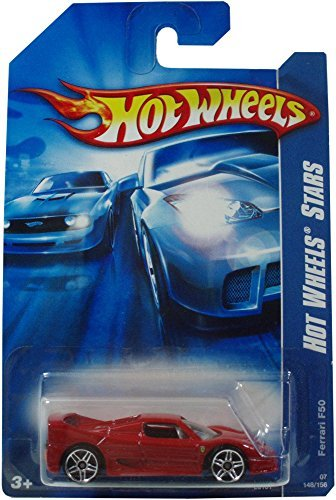 Hot Wheels 2007 All Stars Invader