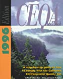 CEQA Deskbook : A Step-by-Step Guide on How to Comply with the California Environmental Quality Act, Bass, Ronald E. and Herson, Albert I., 0923956441