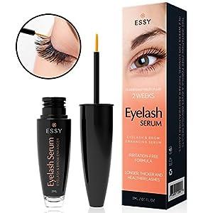 Eyelash Growth Serum for Lash and Brow Irritation Free Formula updated 320