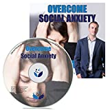 Overcome Social Anxiety Hypnosis CD - Finally Feel Relaxed & At Ease in Groups - Overcome Panic Attacks & Depression That Make It Hard for You to Enjoy Group Situations - Make New Friends, Have Fun & Start Enjoying Life