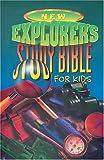 New Explorer's Study Bible, Thomas Nelson, 0785203869