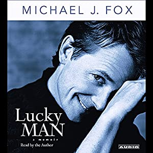 Lucky Man Audiobook
