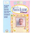 Creative Photo Albums Deluxe Baby Edition 1.0