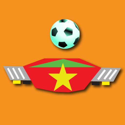 Toque el Balón de Fútbol - Cup: Amazon.es: Appstore para Android