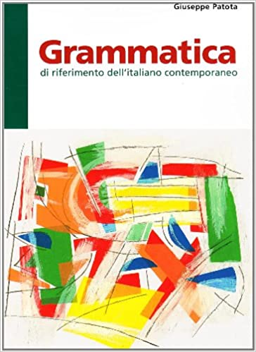 Grammatica Patota