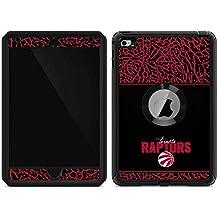 Toronto Raptors OtterBox Defender iPad Mini 4 Skin - Toronto Raptors Elephant Print | NBA X Skinit Skin