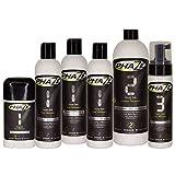 PhaZe Body Odor System (5pk) - #1 Deer Hunter's Scent Elimination & Scent Control System!