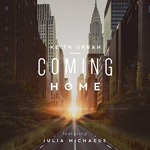 Coming Home  Feat  Julia Michaels