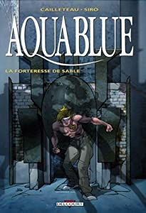 "Afficher ""Aquablue n° 11 La Forteresse de sable"""