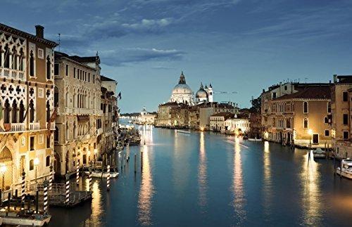 Venice Glass Wall Art, Italy wall art - Italia home decor