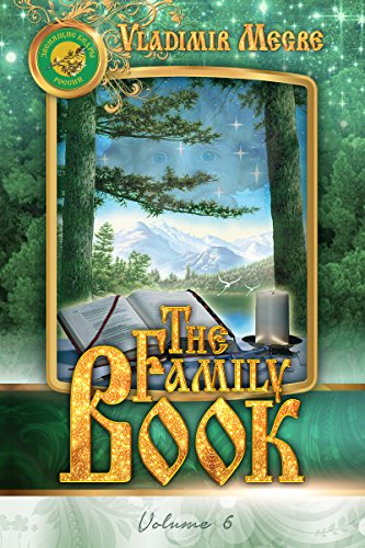 Download The Family Book The Ringing Cedars Of Russia Series 6