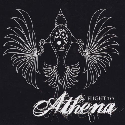 City Under Fire (Athena Fire)