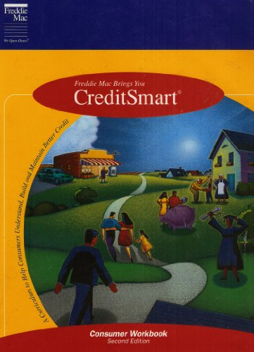 freddie-mac-brings-you-creditsmart-consumer-workbook-second-edition