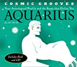Aquarius, Jane Hodges, 0811830543