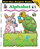 The Alphabet, Frank Schaffer Publications Staff and Carson-Dellosa Publishing Staff, 0867344393