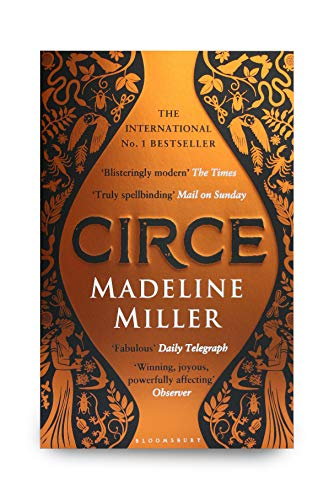 Details About Circe The International No 1 Bestseller By Madeline Miller New Paperback Book