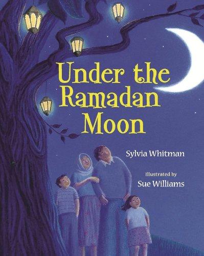 Price comparison product image Under the Ramadan Moon