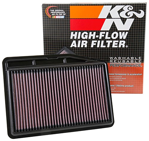 Pack of 1 42581 Heavy Duty Air Filter Farr Tube Type WIX Filters