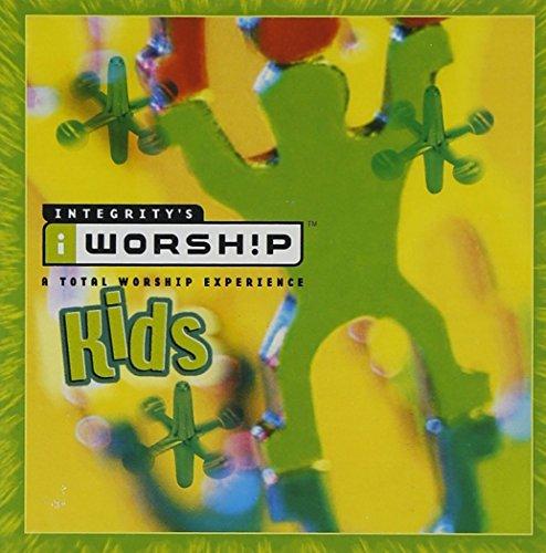 UPC 827969281628, Iworship Kids