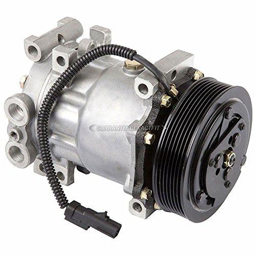 02 dodge ram 1500 ac compressor - 9