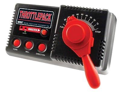 MRC Throttlepack AC 1301 from Model Rectifier Corp