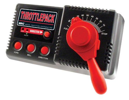 MRC Throttlepack AC 1301 (Ho Train Controllers)