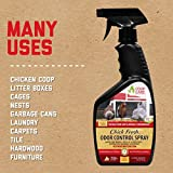 Chick Fresh - Odor Control Spray For Backyard