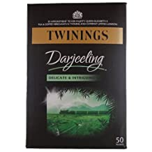 Twinings - Darjeeling Tea - 125g
