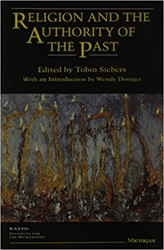 Book Religion and the Authority of the Past (RATIO: Institute for the Humanities)