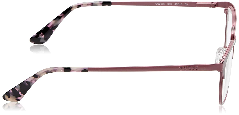 Eyeglasses Guess GU 2638 083 violet//other