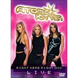 Atomic Kitten - Right Here Right Now LIVE