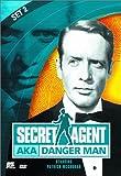 Secret Agent AKA Danger Man, Set 2