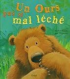 """Afficher """"Un ours mal léché"""""""