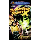 Man From Planet X